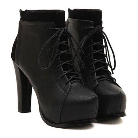 25 b 228 sta chunky heel boots id 233 erna p 229