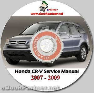 how to download repair manuals 2005 honda cr v electronic throttle control 2005 honda crv workshop manual ggettvids