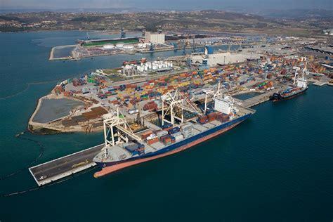koper port port of koper launches expansion project
