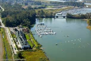 river house marina in delta columbia canada