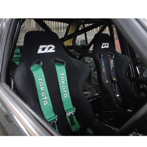 takata seat belts inc takata fia 4 point harness with asm 3 inch shoulder