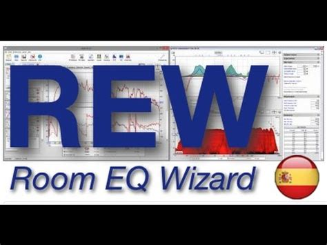 room eq wizard room eq wizard rew room measurement tutorial how to save money and do it yourself