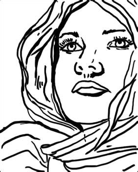 roy lichtenstein pop art coloring pages sketch coloring page