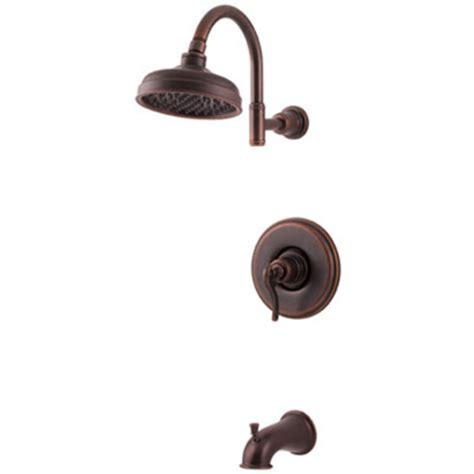 Price Pfister Shower Handle by Price Pfister R89 8ypu Ashfield Single Handle Tub Shower