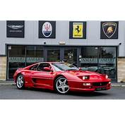 1995 M FERRARI F355 COUPE Berlinetta For Sale In Preston