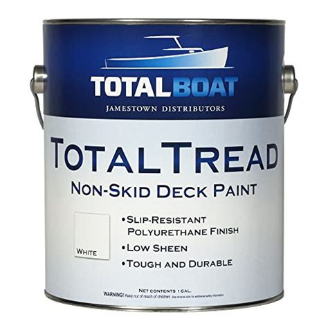 totalboat totaltread  skid deck paint pro boating supply