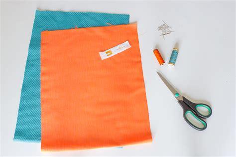 a un tuto couture le tote bag doubl 233 couture d 233 butant