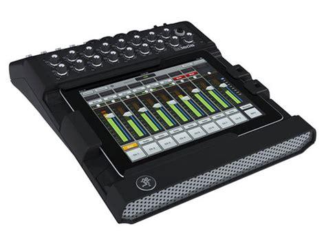 Mixer Behringer Baru mixing consule audio mixer macky dl1608
