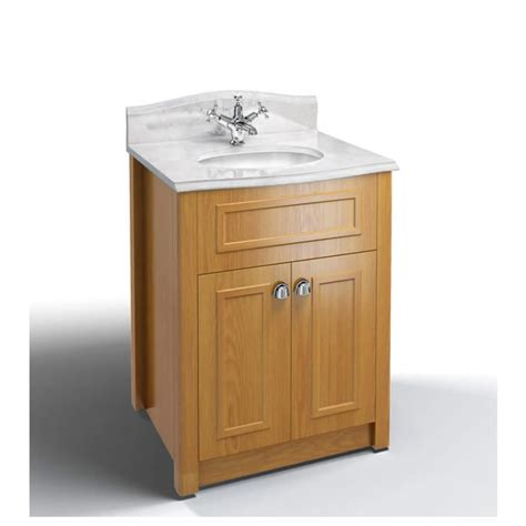 Freestanding Bathroom Furniture Oak Burlington Bathroom Products Uk Bathrooms