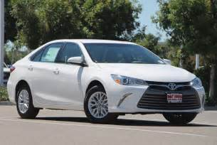 Toyota Camry Xe 2017 Toyota Camry Start Your Drive With Confidence And