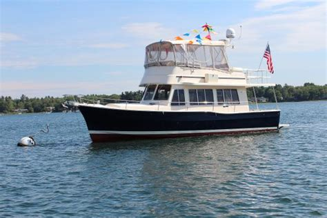 bay boats ta trawler new and used boats for sale