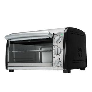 Kenmore 6 Slice Convection Toaster Oven Kenmore 6 Slice Convection Toaster Oven Black Stainless