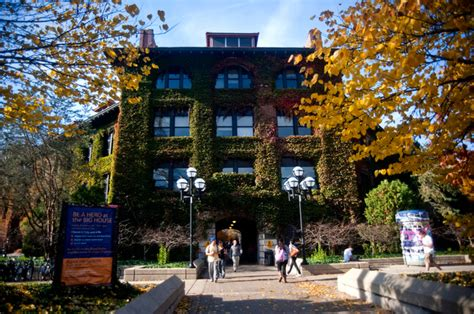 Best Mba Colleges In Michigan by Of Michigan At Arbor Sports Management