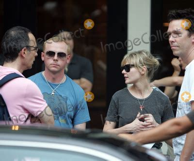 simon pegg kirsten dunst movie kirsten dunst pictures and photos