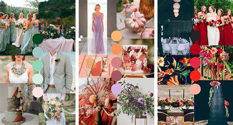 top wedding color trends    italianbark