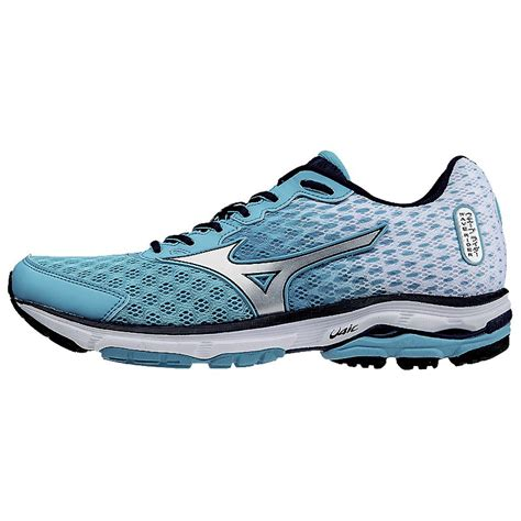 who sells mizuno running shoes mizuno s wave rider 18 wide running shoes 410658 new