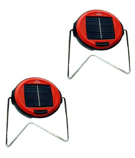 D Light S2 Solar Study Light Pack Of 2 Buy D Light S2 D Light Solar L