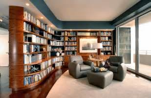 Home Library Decorating Ideas by 40 Home Library Design Ideas For A Remarkable Interior