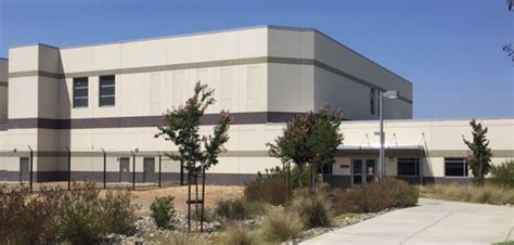 Calaveras County Arrest Records Detention Facility