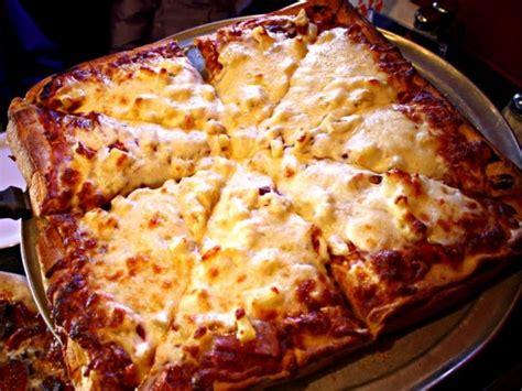 Marietta Pizza Kitchen by Atlanta Best Pies On The Square At Marietta Pizza Co