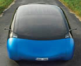 Solar Electric Vehicles Pdf Antro Unveils A Solar Car That Splits Into Two Vehicles