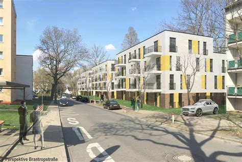 wohnungen in bochum weitmar bauprojekte bochum wohnquartier brantropstra 223 e in planung