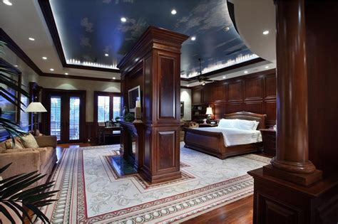 custom bedroom 58 custom luxury master bedroom designs pictures