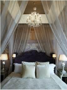 Canopy Bedroom Pretty Diy Canopy Beds Decozilla
