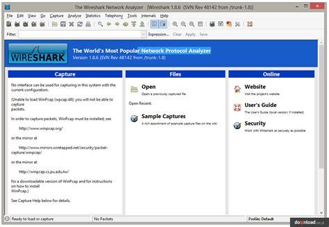tutorial wireshark 2 0 1 wireshark 2 0 1 32 bit network scanners