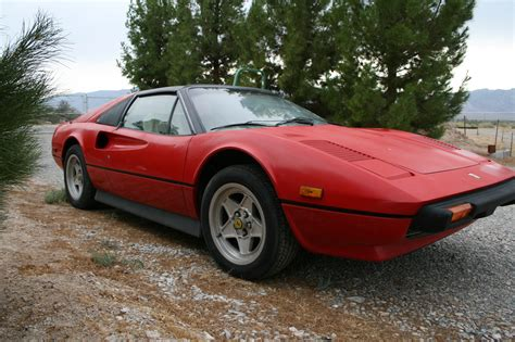 for sale 308 1978 308 gts for sale