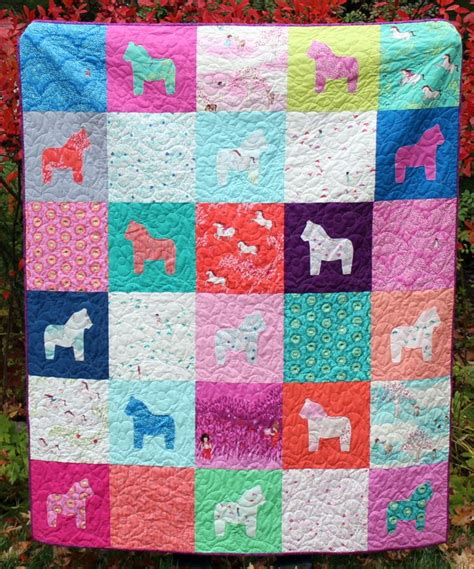 Quarter Quilting by Dala Quarter Quilt Favequilts