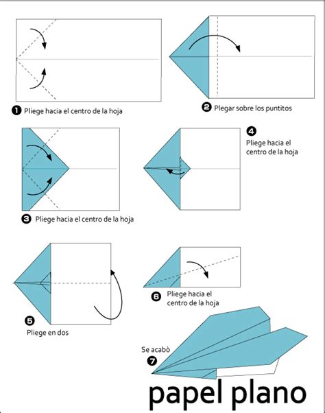 Origami Plane - paper plane origami www imgkid the image kid has it