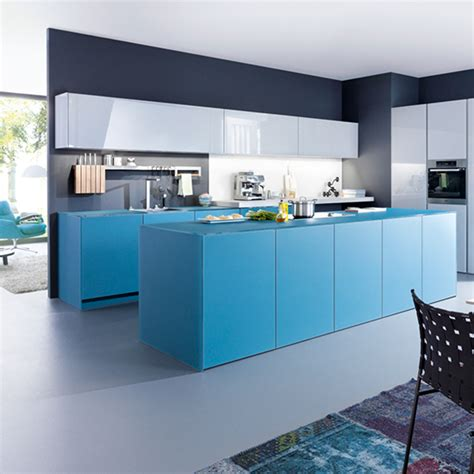 how to install kitchen tile shades of blue interiors kitchen tile kitchen trends shades of blue ideal home