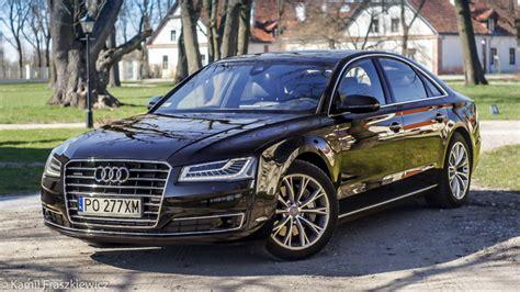 Audi A8 3 0 Tdi Probleme by Test Audi A8 3 0 Tdi 258 Km Komfort Przede Wszystkim