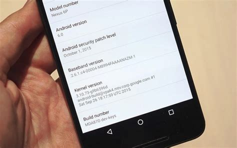 check android version how to check os version specs in android using about phone