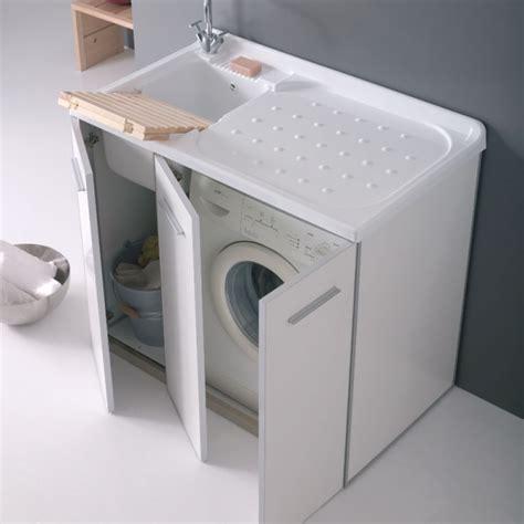 Ikea Lavatrice Incasso by Mobili Per Incasso Lavatrice Design Casa Creativa E