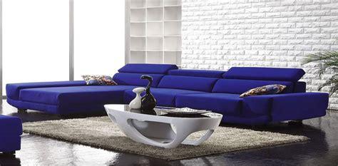 Idee Deco Salon Bleu by D 233 Co Salon Bleu De Belles Id 233 Es Pour S Inspirer D 233 Co