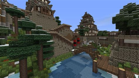 new to this forum and a japanese style kitchenknife japanese style map with casltes and villages