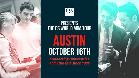 Ut Mba Cus Visit by Visit The Qs World Mba Tour 50 Business Schools