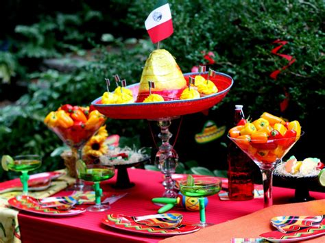 themes ideas for summer c sizzling themes for an outdoor summer party margarita