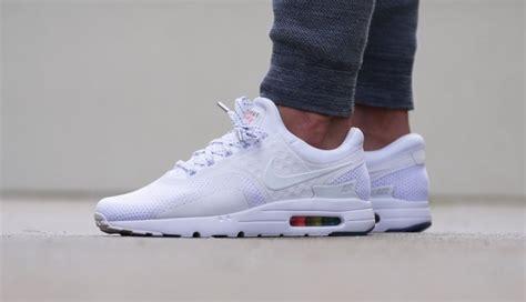 Nike Airmax1 Zero nike air max zero white benkadi de