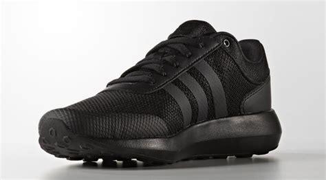 Sepatu Adidas Neo Cloudfoam Running 1611 adidas neo cloudfoam race s running shoes sneakers b74372 ebay
