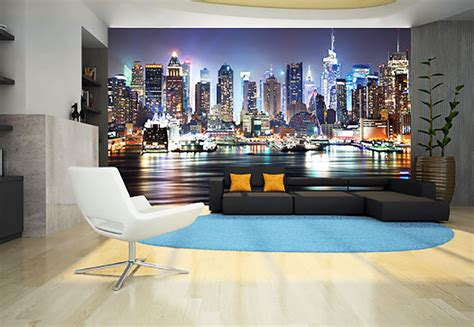 new york wohnzimmer rainbow designs fototapete wohnzimmer new york www 4 haen de