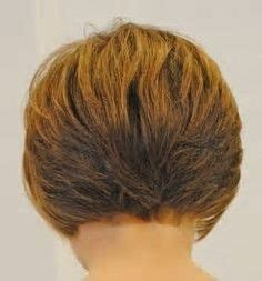 modified stacked wedge hairstyle hairstyle for heavy women wedge haircut haircuts and