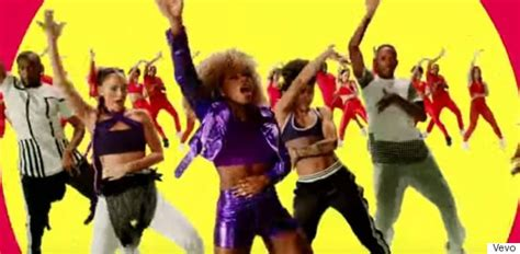 sax move fleur east sax video finally debuts but there s one