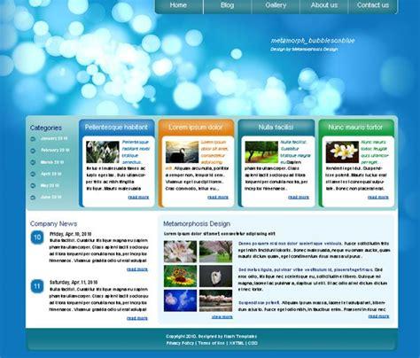 236 Best Web Design Images On Pinterest Web Layout Website Designs And Website Layout Best Community Website Templates
