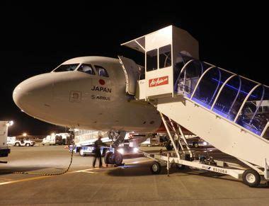 airasia narita terminal lccと成田空港 成田空港門限緩和