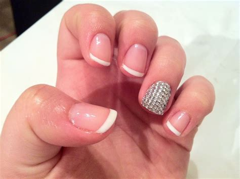 Shellac Nails by Brush Up And Up Cnd Shellac Nail