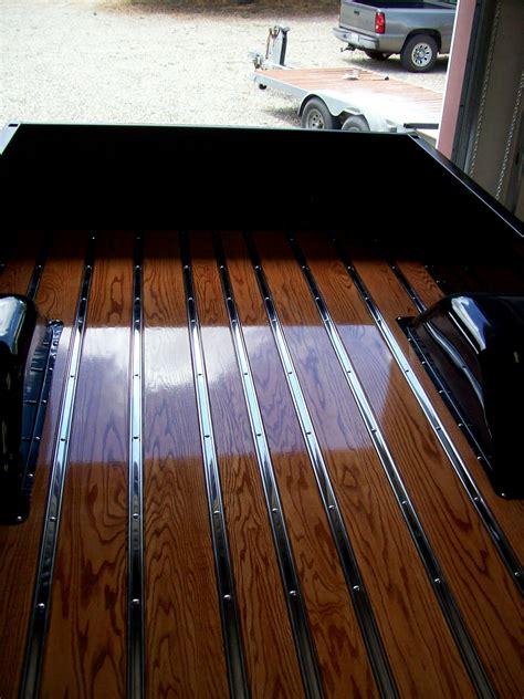 how to make a wood truck bed oak bed wood 1960 1972 fleetside american classic