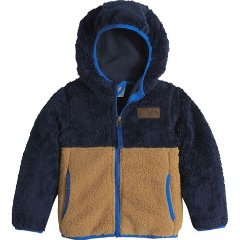 Rebels Baby Boys Infant Hooded Jacket Pullover And Boys Fleece Jackets
